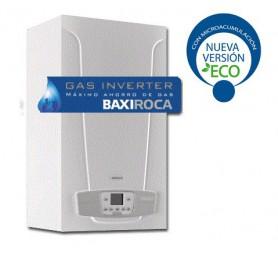 BAXI ROCA PLATINUM COMPACT 24/24 F CALDERA DE CONDENSACIÓN