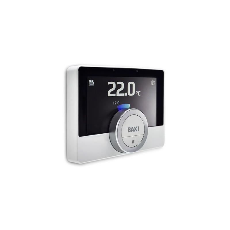 Venta de baxi roca termostato modulante wifi txm 10c for Baxi termostato ambiente