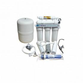 Ósmosis inversa 5 etapas Hidrowater Nereo