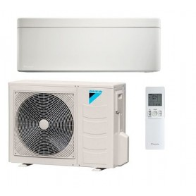 Daikin TXA25AW Stylish blanco 1x1