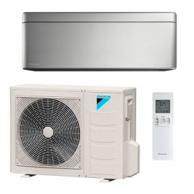Daikin TXA20AS Stylish Plata 1x1