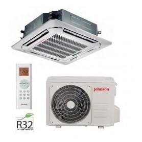 Johnson JCM125VK Aire Acondicionado Cassette