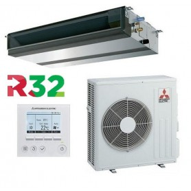 Mitsubishi Electric MSPEZS-71VJA Conductos Standard Inverter