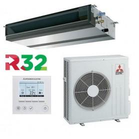 Mitsubishi Electric MSPEZS-125VJA Conductos Standard Inverter