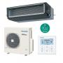 Panasonic KIT-60PN1Z5 Aire Acondicionado Conductos