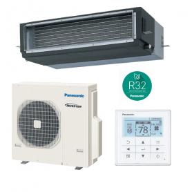 Panasonic KIT-125PN1Z5 Aire Acondicionado Conductos