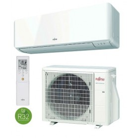 Fujitsu ASY25UI-KM Aire Acondicionado 1x1
