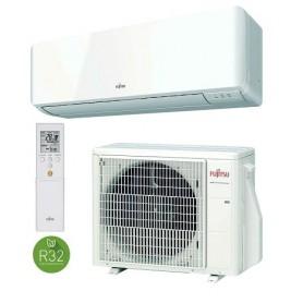 Fujitsu ASY35UI-KM Aire Acondicionado 1x1