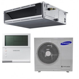 Samsung AC100MNMDKH/EU + AC0100MXADKH/EU Conductos