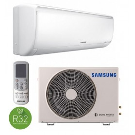 Samsung R-5409 Aire Acondicionado 1x1