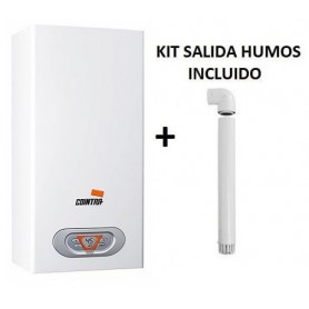 Calentador Cointra Premium CPE 10 T B