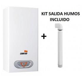 Calentador Cointra Premium CPE 14 T N
