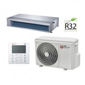 Aire Acondicionado Conductos EAS Electric EDM71VK