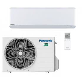 Panasonic KIT-Z20-VKE Etherea blanco mate 1x1