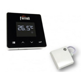Ferroli Connect Smart Wifi