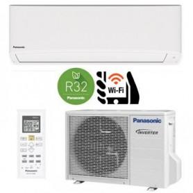 Aire Acondicionado Panasonic KIT-TZ50-WKE 1x1