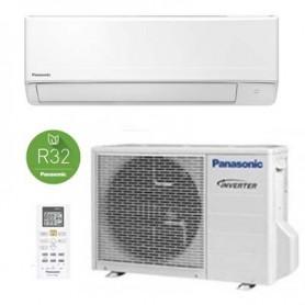 Aire Acondicionado Panasonic KIT-FZ25-WKE 1x1