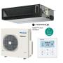 Panasonic KIT-100PF3Z28 Conductos trifasico