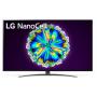"""TV LG 65"""" 65NANO866NA Uhd Alfa7 Nanocell"""