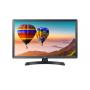 """TV LG 28"""" 28TN515S-PZ Hd Negro Stv Wifi"""