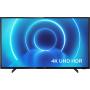 "TV Philips 50"" 50PUS7505/12 - 4K ultra HD Smart TV  DolvyV+"