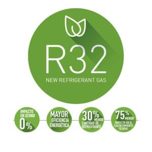 Hisense opiniones gas R32 expertclima