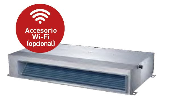 Eas electric Wifi