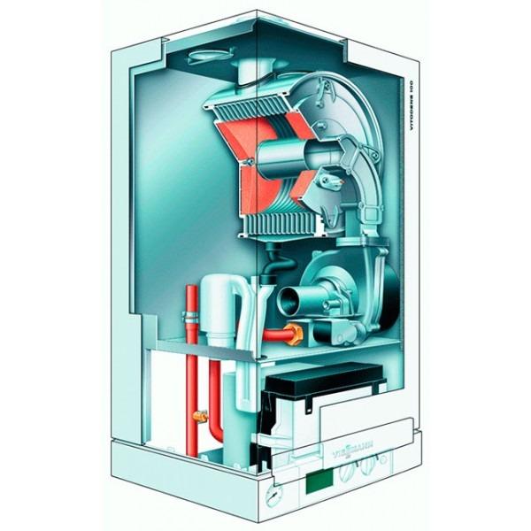 Venta de calderas de condensacion
