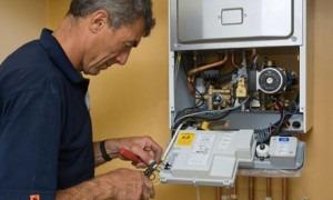 Precio instalacion caldera de gas