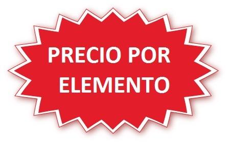 Ferroli europa 800 c radiador de aluminio mejor precio - Precio de radiadores de aluminio ...