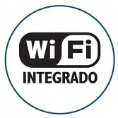 Control wifi integrado aire acondicionado panasonic